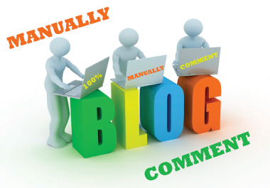 I will do 50 High Quality Dofollow Blog Comments SEO Backlinks