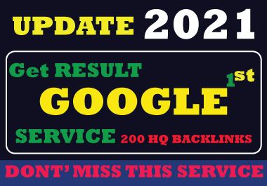 Rank Your Website on Google 1st Page Get high Traffic Monthly Manual SEO Backlink Service