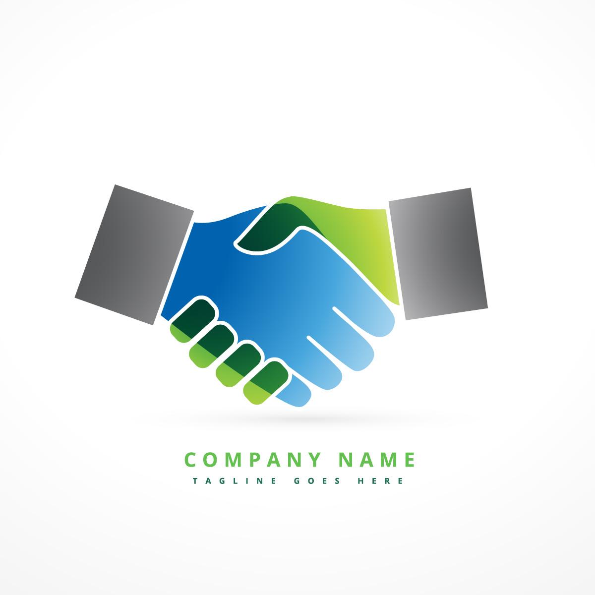 design creative and unique logo