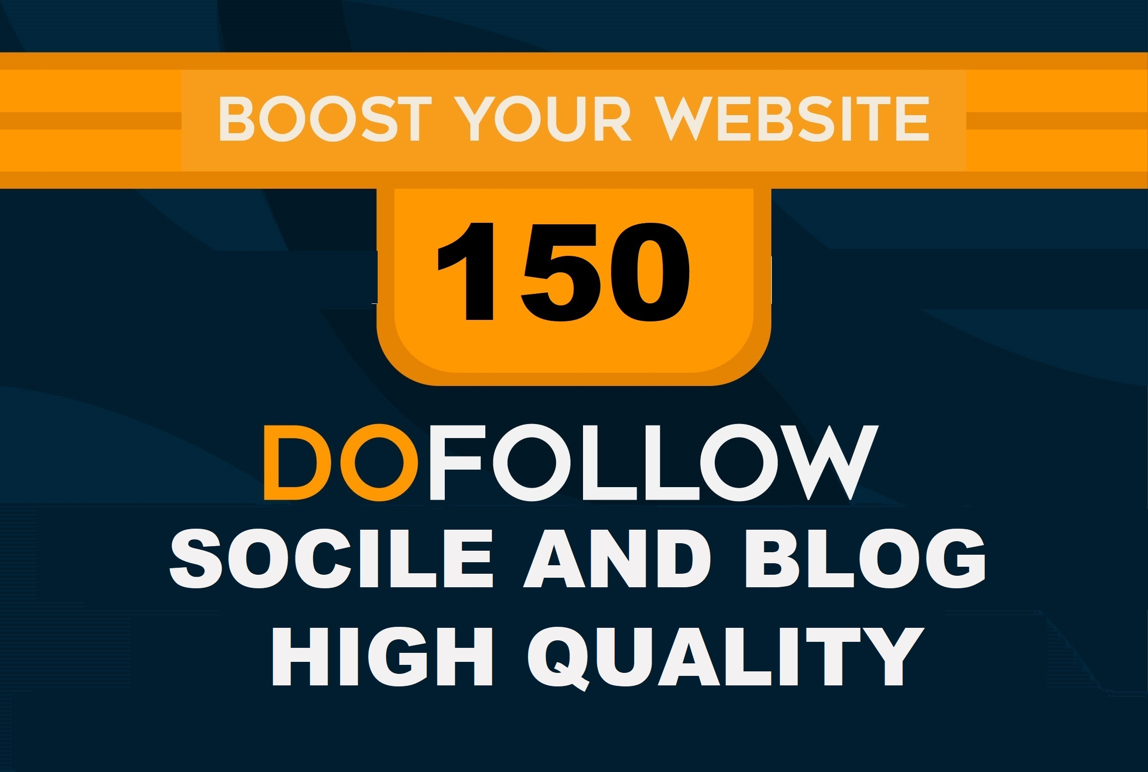 Total 150 Do follow Social and BLOG COMMENTS HIGH PR BACKLINKS