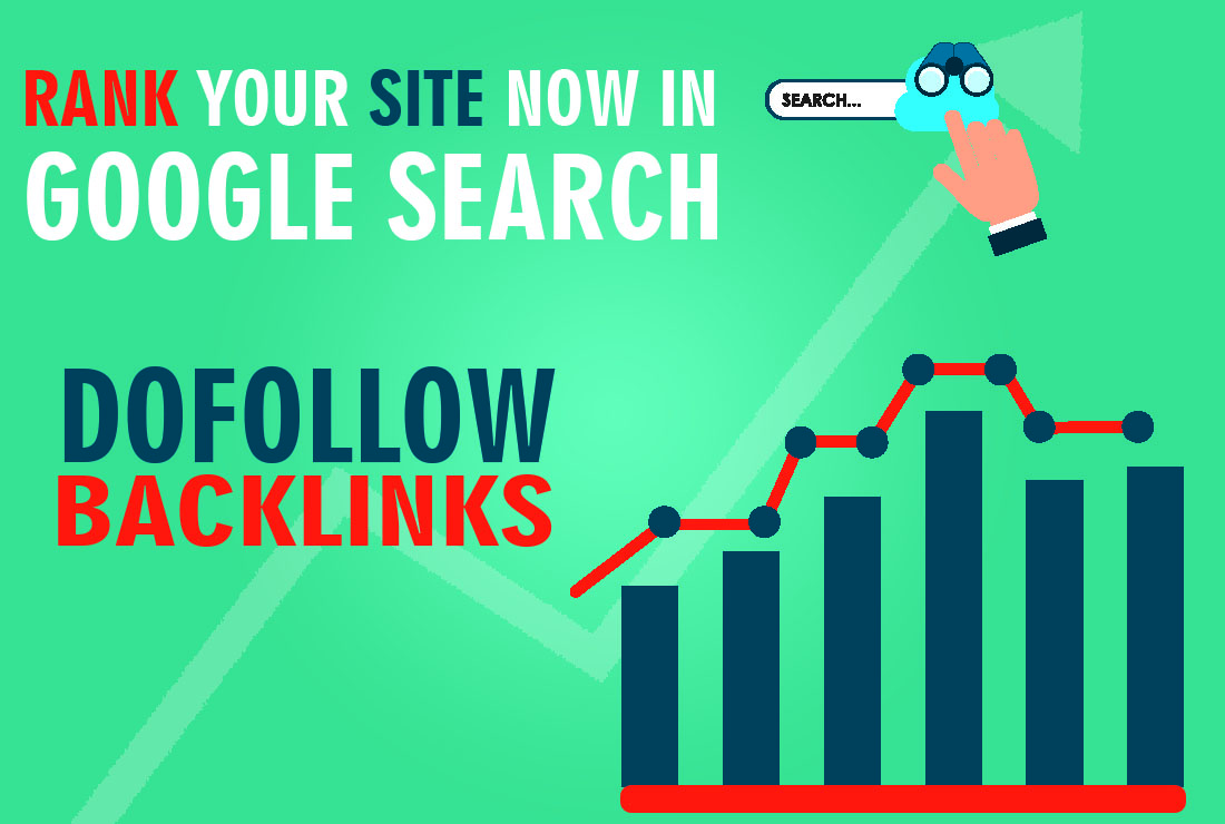 I Will Build High Authority Backlinks to Improve your Site Presence