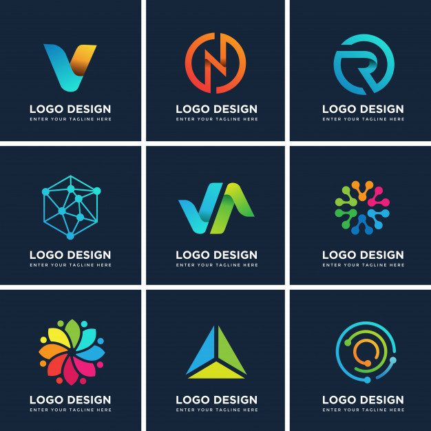 I will design a modern,professional and refined logo for your business