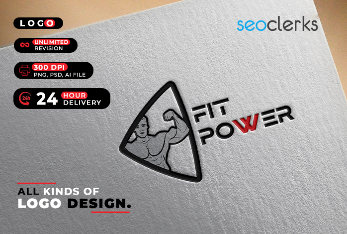 I will professionally create logo design and brand identity