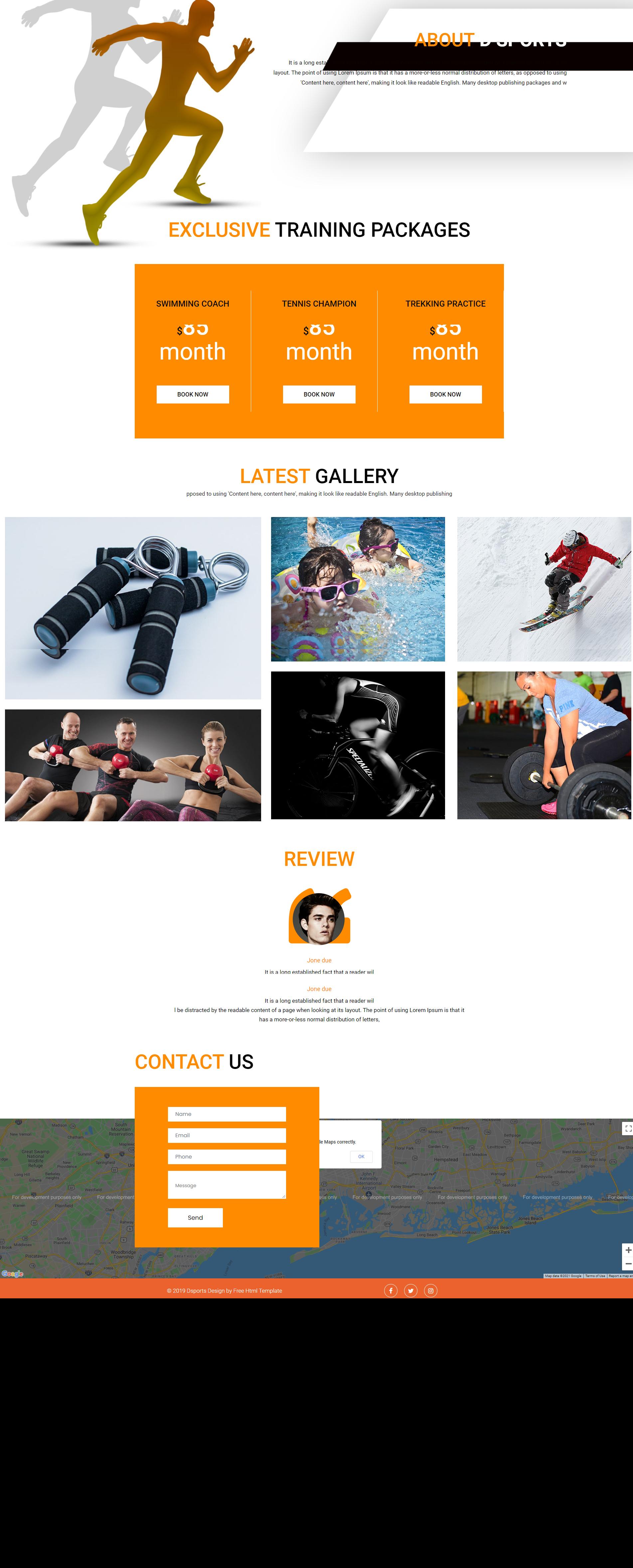 I will install WordPress, theme setup demo and do customization