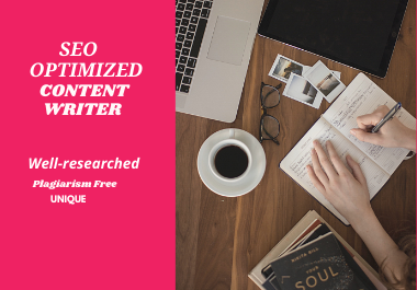 I will do 1500 words 1 article writing,  content writing,  blog writing on any topic