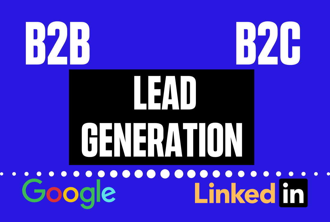 I will do b2b lead generation with your targeted area and keyword