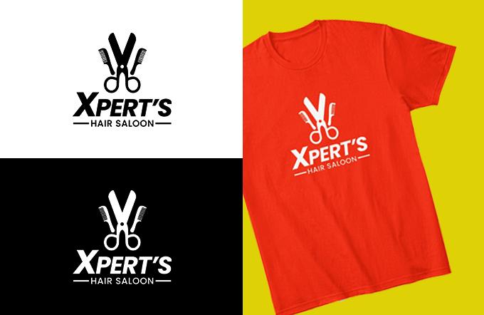 I will make modern attractive minimalist custom amazing minimal logo design