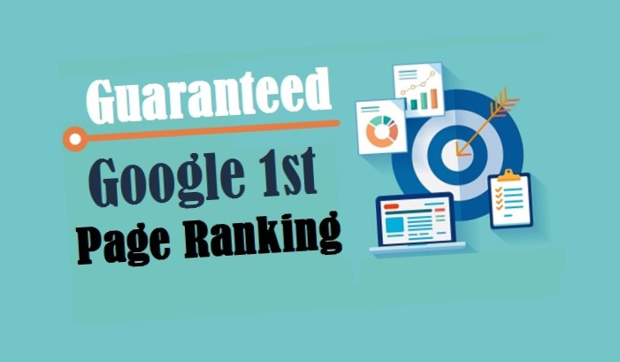 I will do rank your website google 1st using white hat trusted SEO backlinks