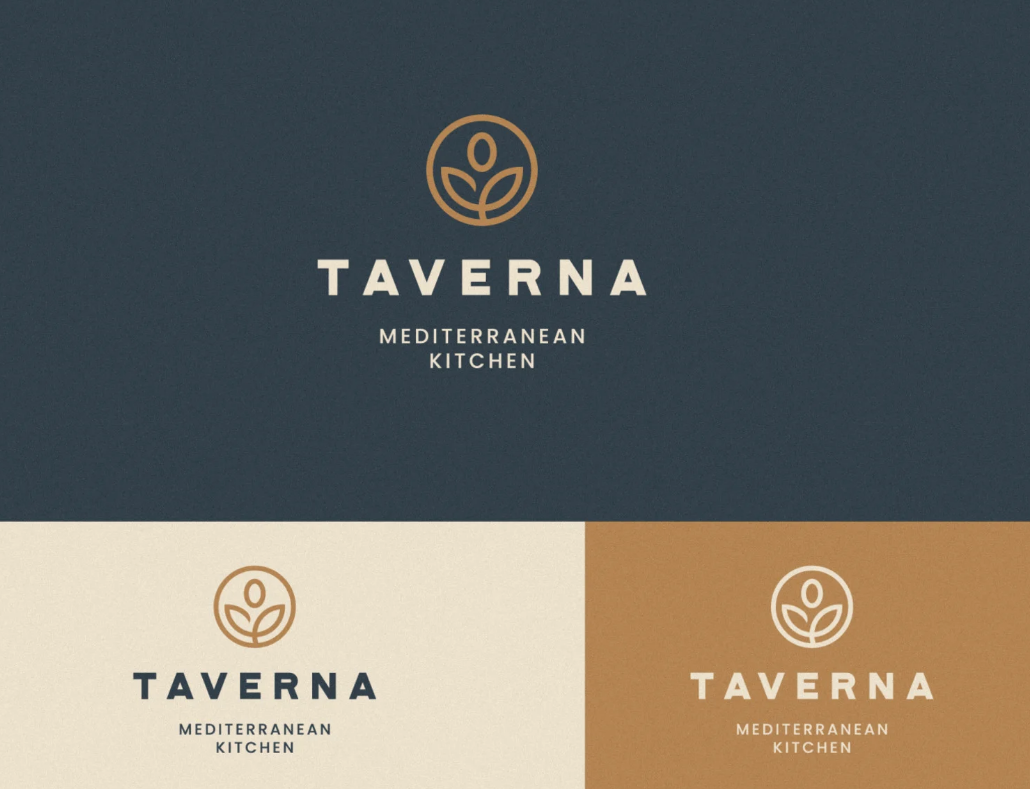 I will design unique and mordern logo for you