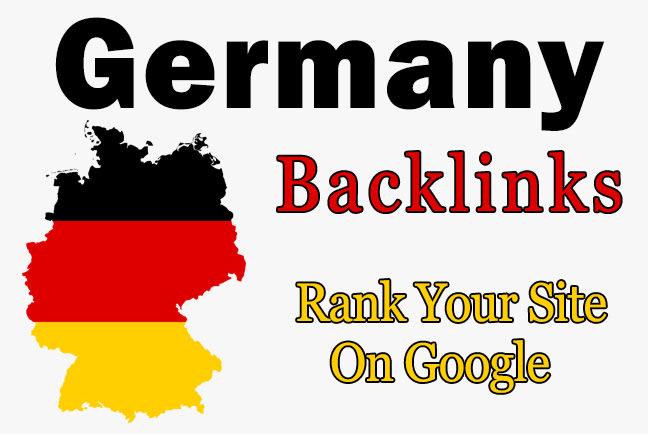 I will build 15 quality dofollow forum backlinks german germany