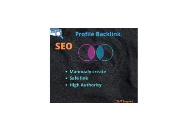 I Will 50 high authority backlink