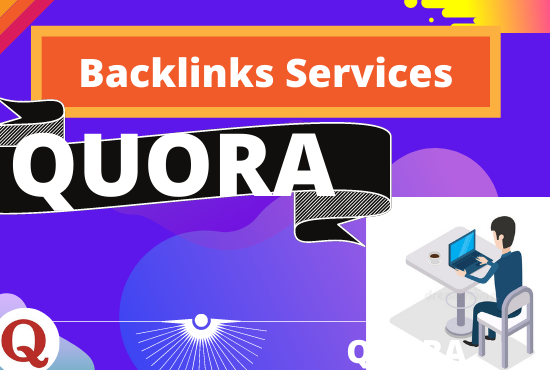 I will provided 15 Quora Answer for web traffic