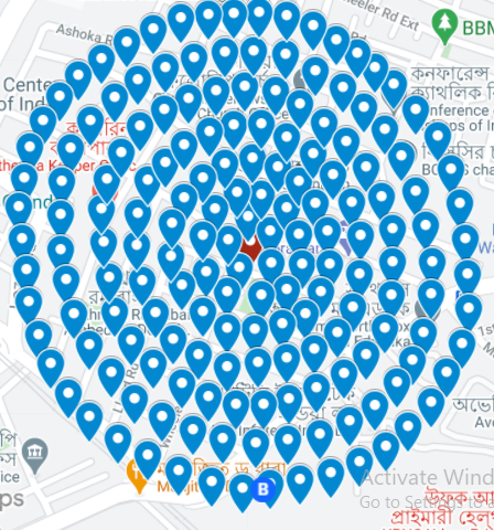 I will create 250+ google maps citation to rank website, directory submission, business listing