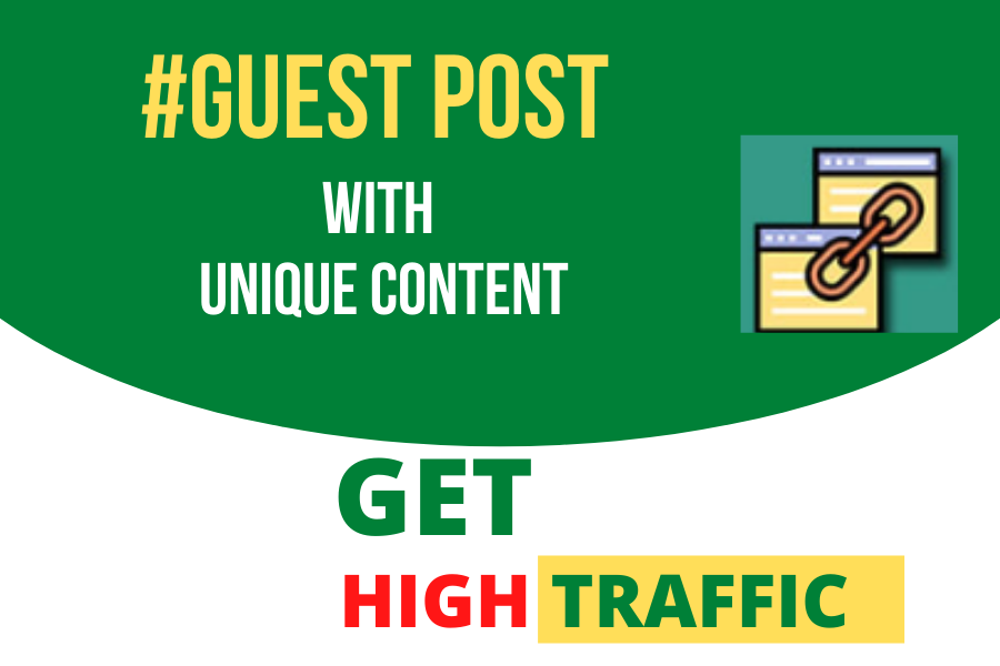 I will able to rank your site on guaranteed SEO by HQ DA guest post
