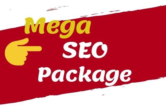 Guaranteed SEO Ranking Package