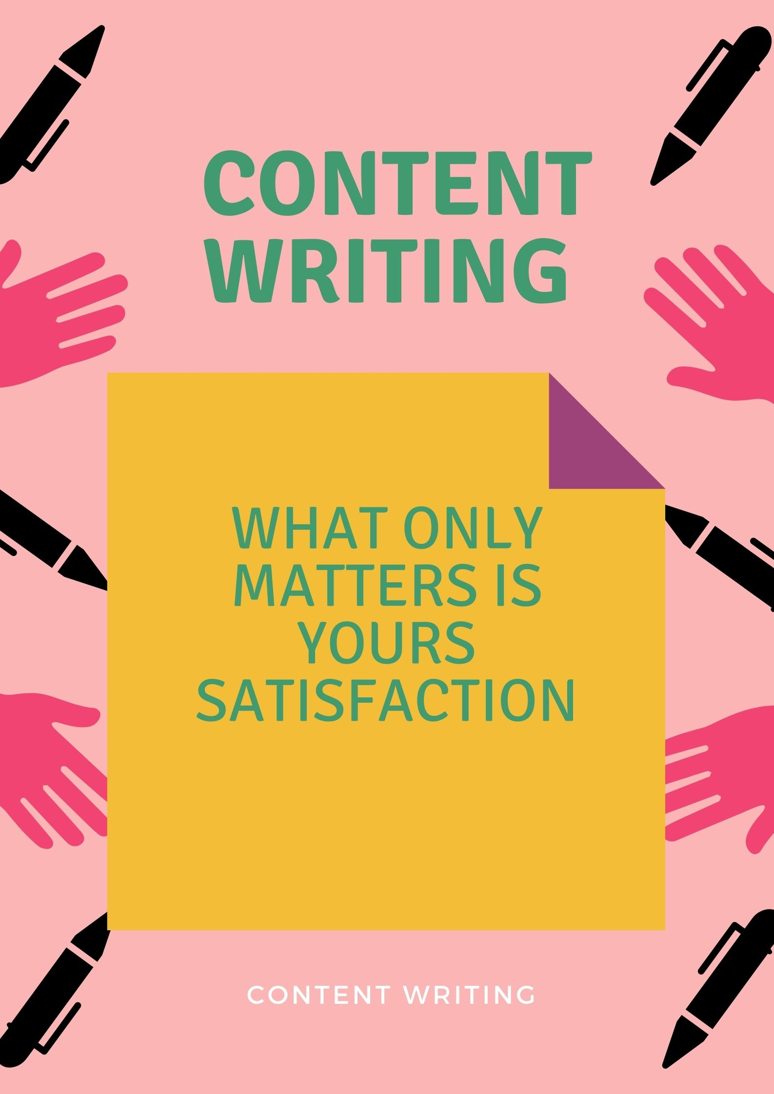 I will rewrite or write original and unique content for you