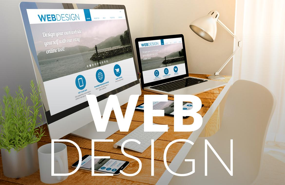 I will design up to standard website landing pages or pages for you.