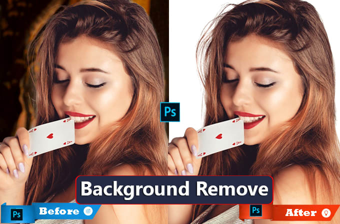 I Will Do Professionally Background Removal Clipping Path