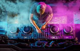 Official DJ Contact List to get music heard