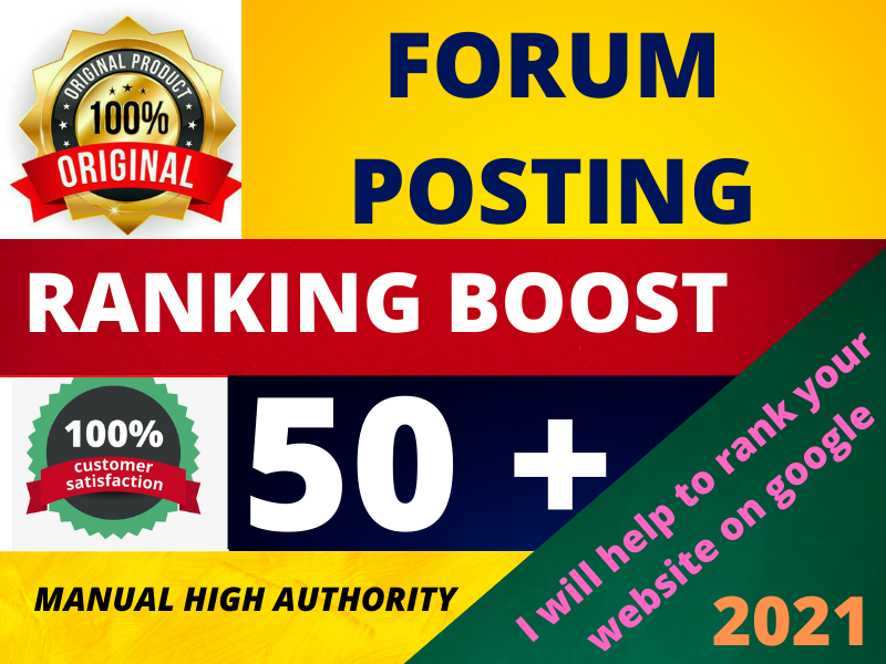 I will improve your website ranking in manually 50 high quality SEO backlinks
