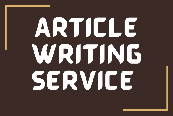 I will write 4X400 words high quality seo articles for website and blog