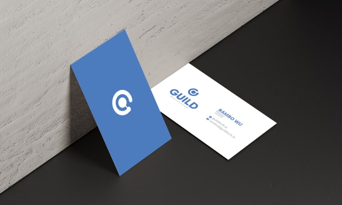 I will provide you professional business card design services
