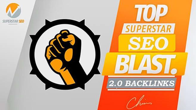 I will create 100 high authority web 2 0 backlinks
