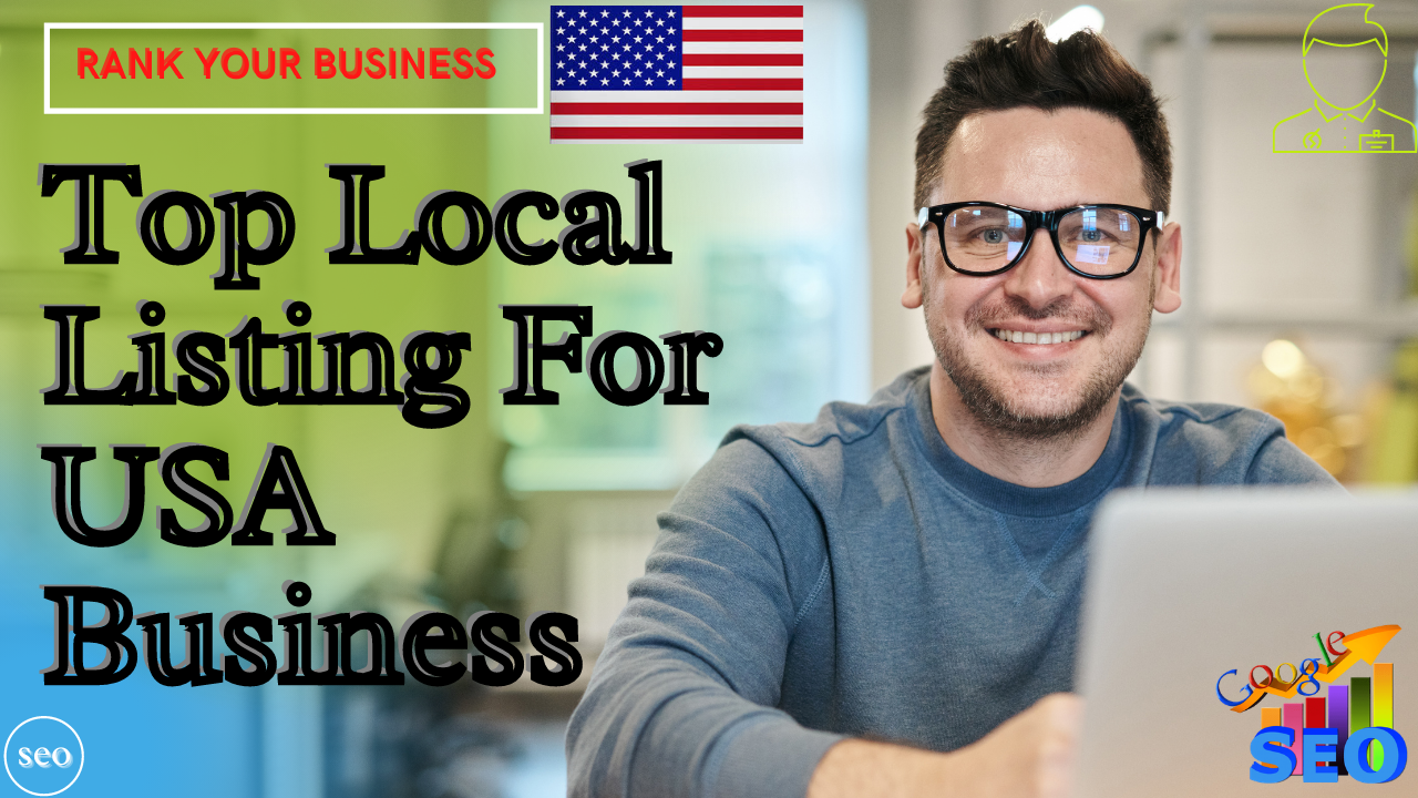 I will Create 50 Top High Quality Local citations for USA Business