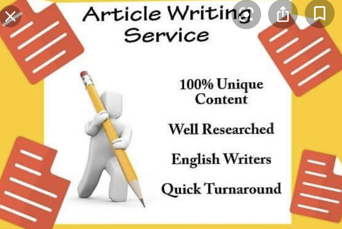 The only content a good reader or content writer should have