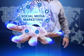 I will do professional social media marketing for your product