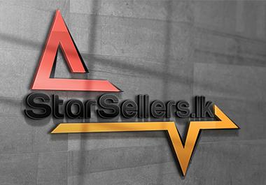 Design a Professional & Unique Logo - Brand Identity