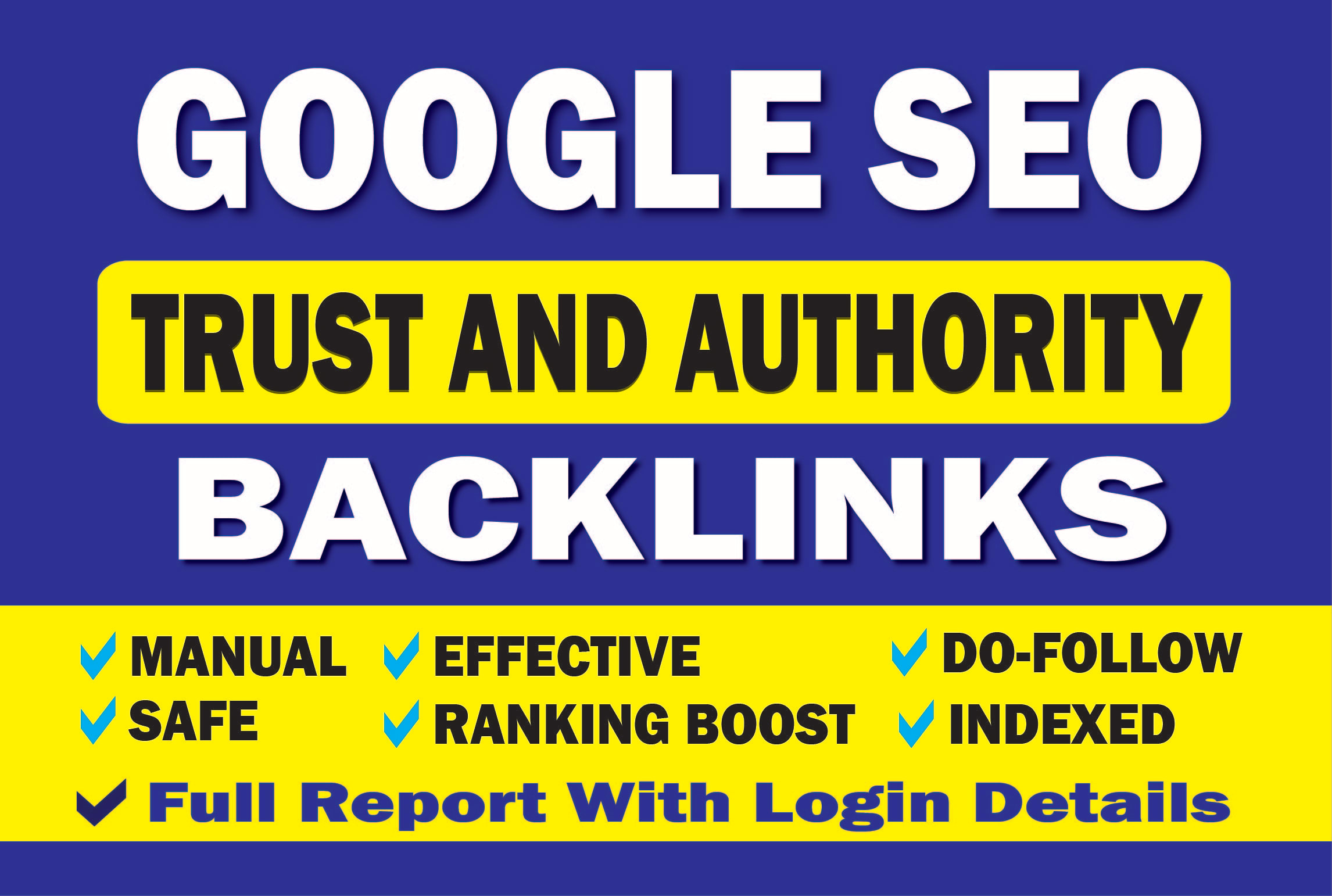 Rank with our Powerful SEO package - 100 Contexual Dofollow Links DA50 TO 100
