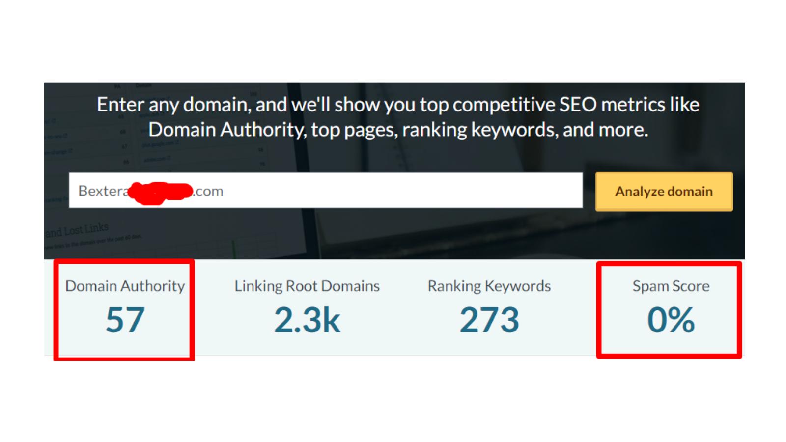 I will increase moz domain authority, increase moz da 0 to 50 plus SEO