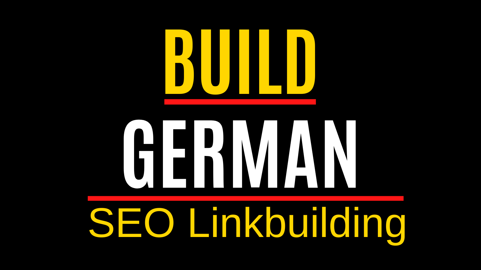I will build high quality 10 do follow German backlinks,  SEO Link building