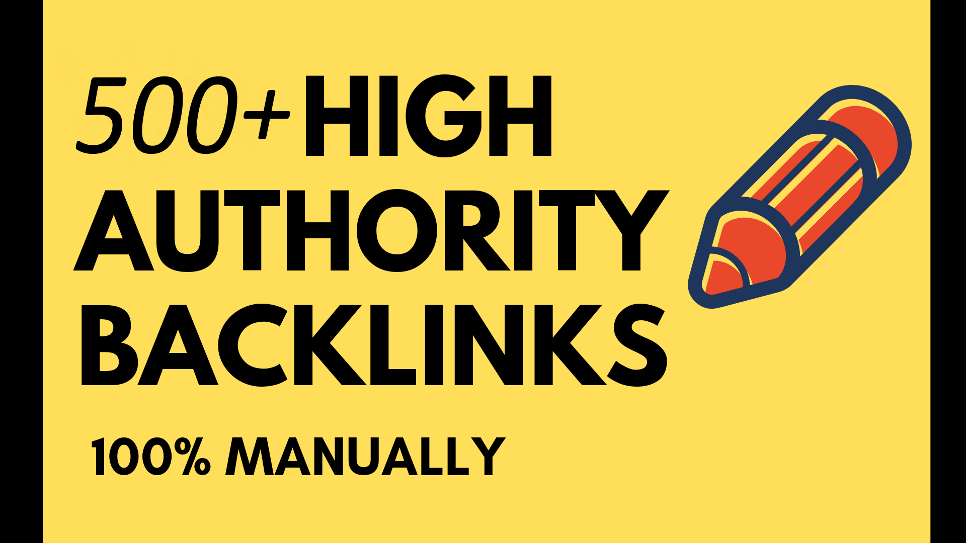 I will create 500+ perfect SEO dofollow backlinks for you