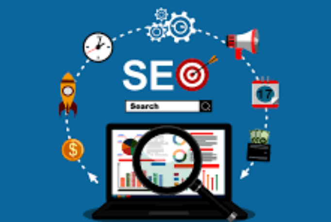 I will build a perfect monthly SEO do follow backlinks for first page ranking on google