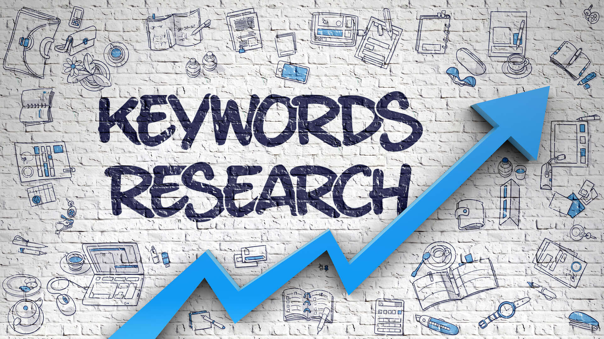 5 Low Competition Keywords for Your Niche
