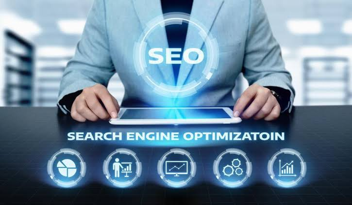 I will create a SEO audit report and action plan and implement it, seo