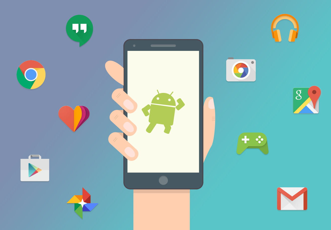 an login & signup android app and all what you you to add with it