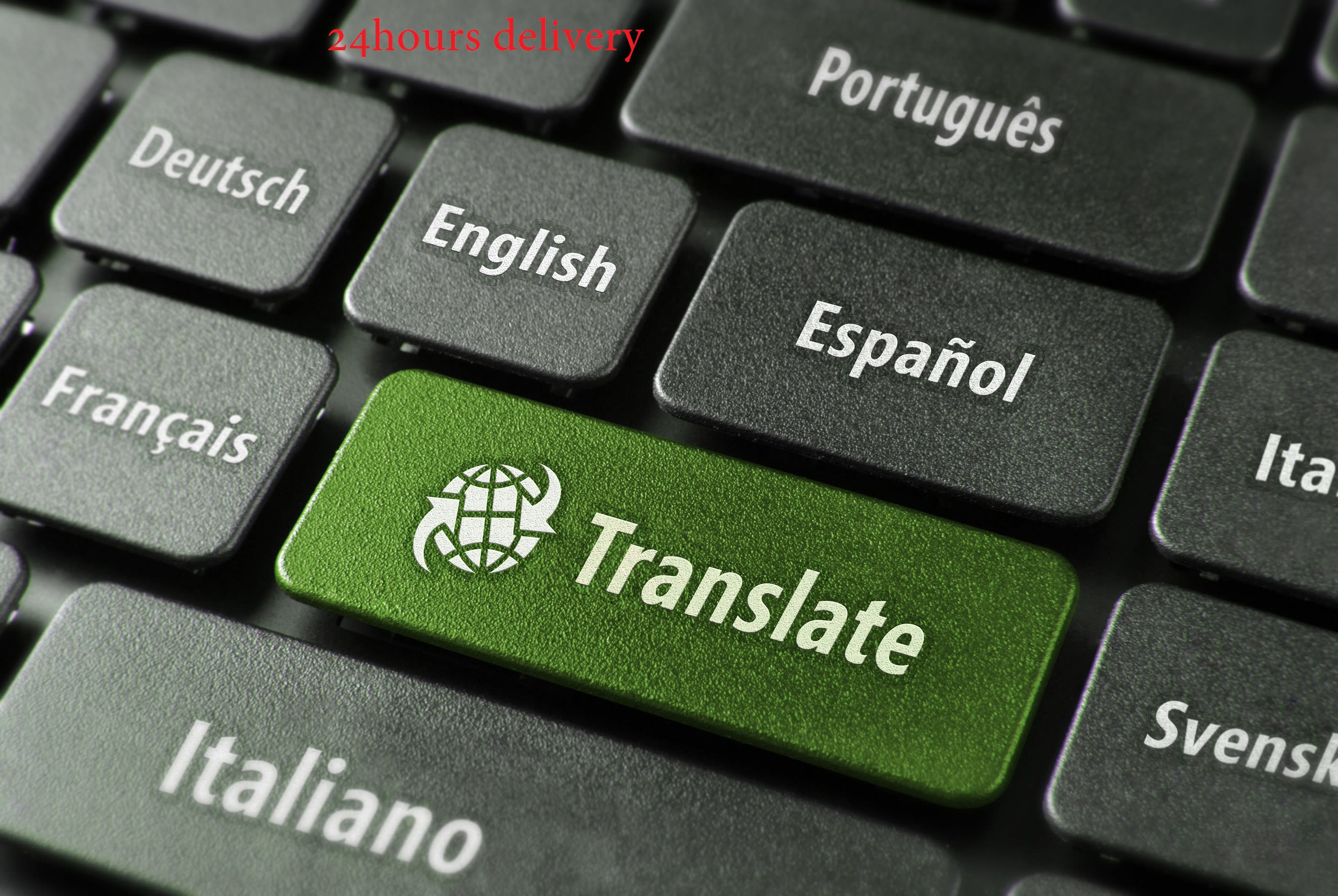 I will translate articles/paragraph in any languages to english and vise versa