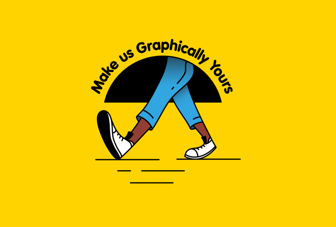 I will design modern and trending logo