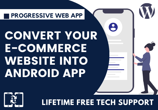Convert Your Website into a Progressive Web App PWA