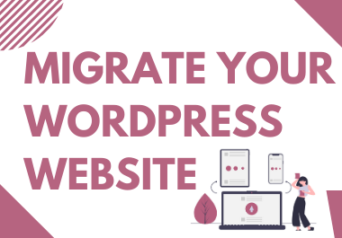 Migrate Your WordPress Website