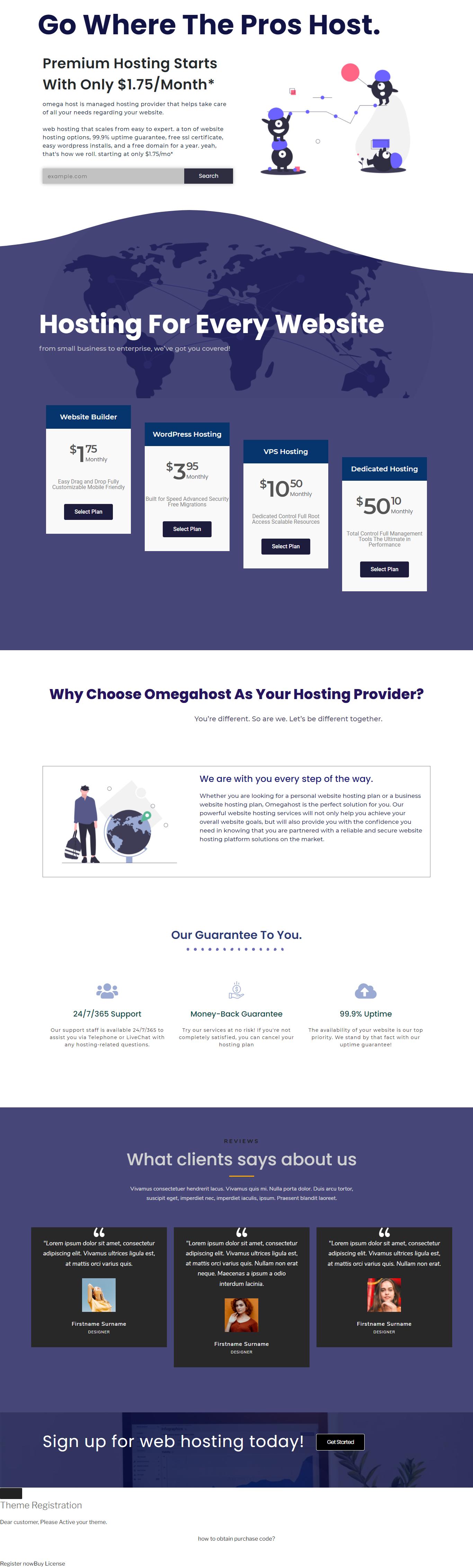 Responsive Website With WordPress