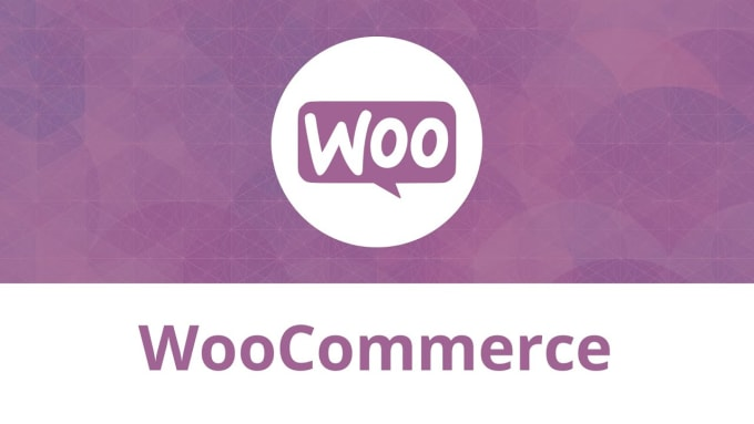 I will create wocommerce based website for you
