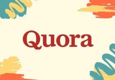 I will answer 20 Quora Question to drive traffic to your website