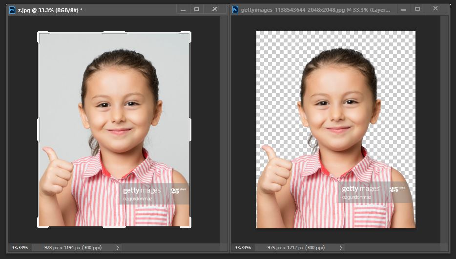 I will do any image background removal with 24 hours