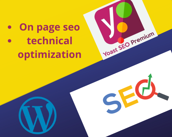 I will do SEO audit and On page and Technical SEO for website