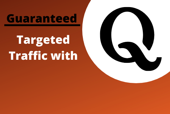 Lead Niche Relevant Traffic with 20 Quora Answers