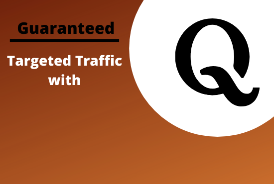 Lead Niche Relevant Traffic with 40 Quora Answers